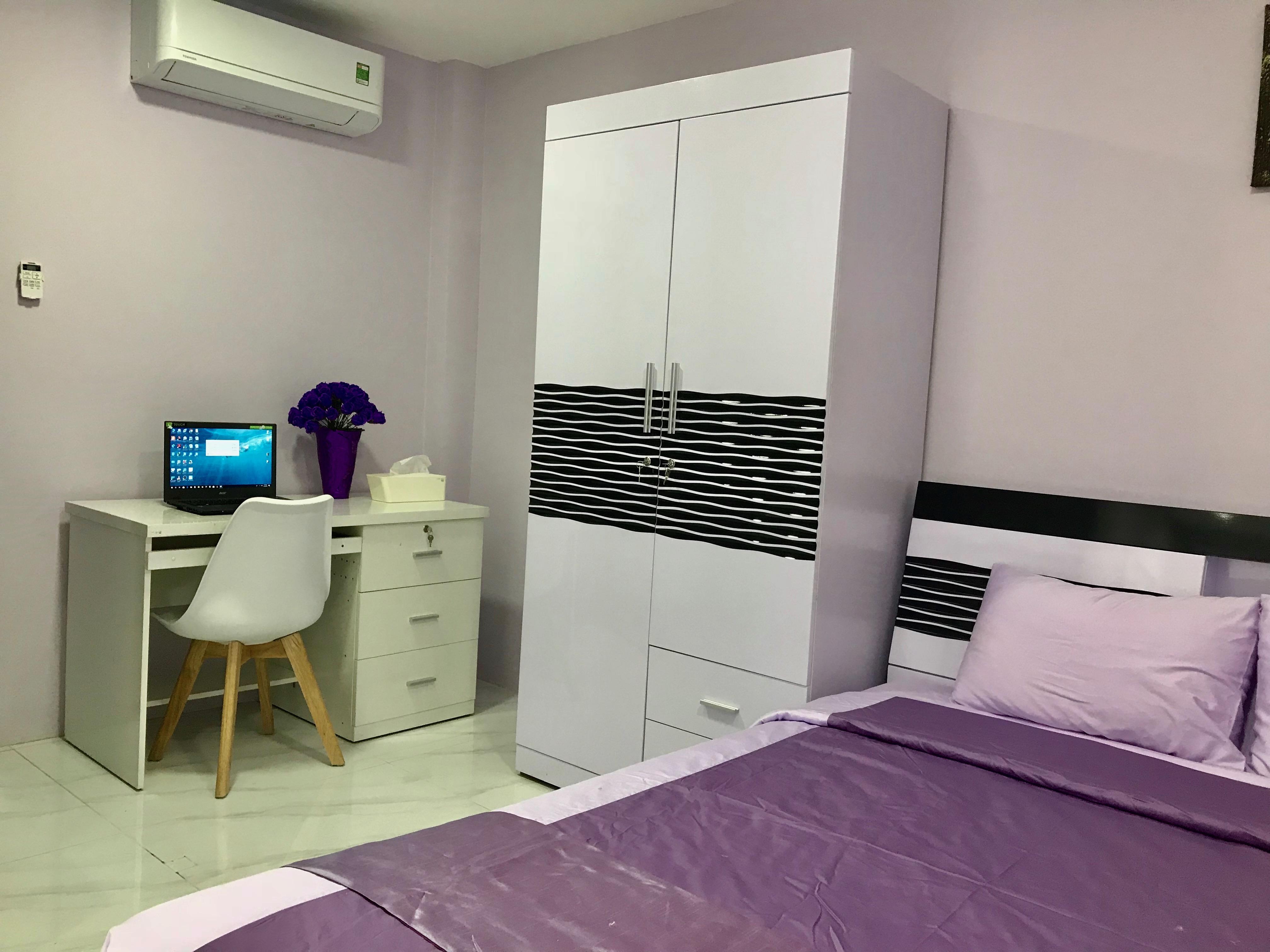Standard Room 3101