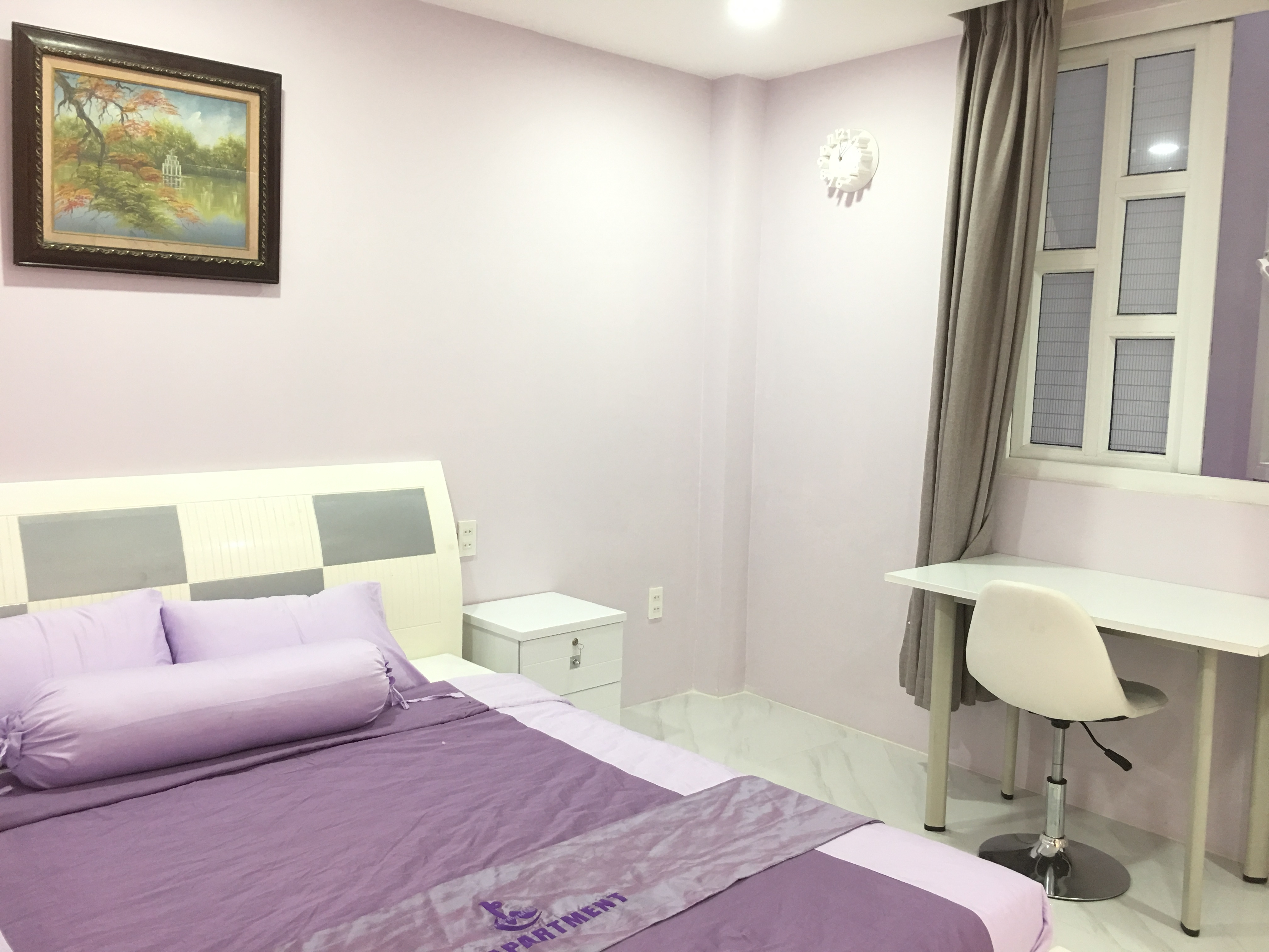 Family Room (2 Bed Rooms) 1101