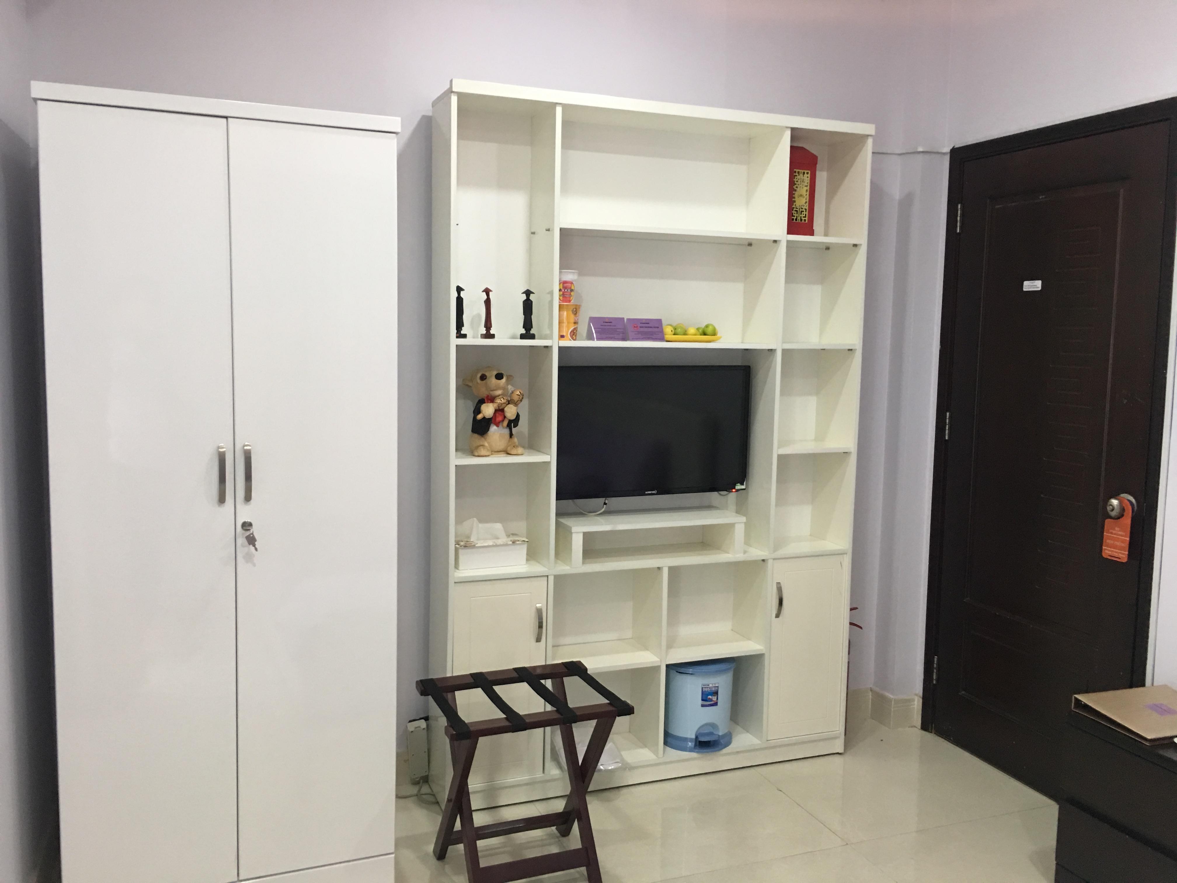 Standard Room 3301